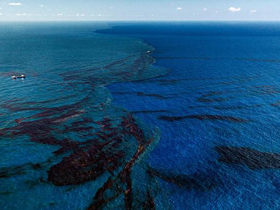Edward Burtynsky Oil Spill Edward Burtynsky Oil Spill 9