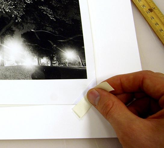 Mounting, Matting, and Framing | Reframing Photography